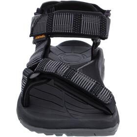 Teva Terra Fi Lite Sandals Men atitlan black